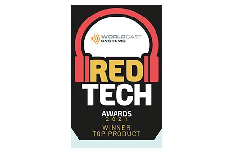 APT MPX RedTech award 2021