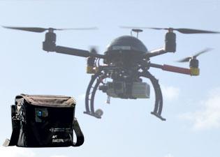 APT SureStreamer Drone