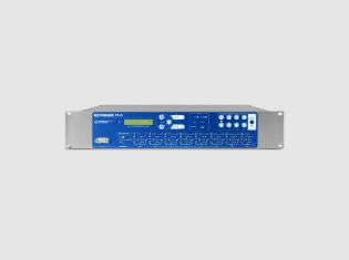Ecreso FM N+1 Systems