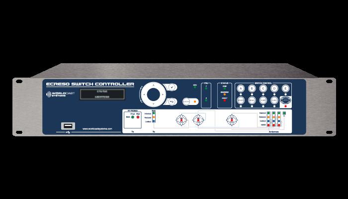 Ecreso Switch Controller