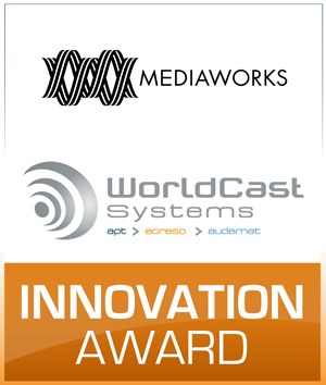 Innovation Award 2017