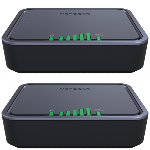 3G/4G modems with internal/external antennas for APT MOBILE SURESTREAMER