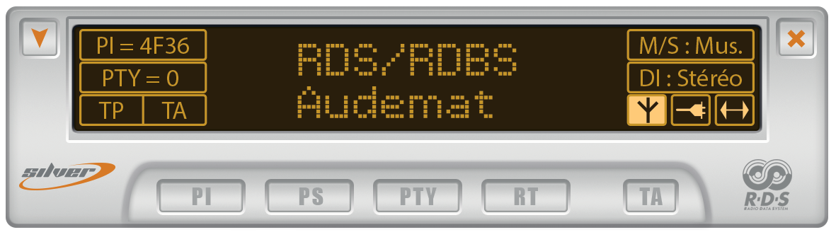 RDS Software