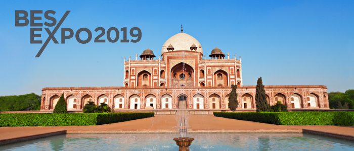 Worldcast Systems at BES India 2019
