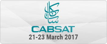 We're heading to Dubai - Join us at Stand B4:34
