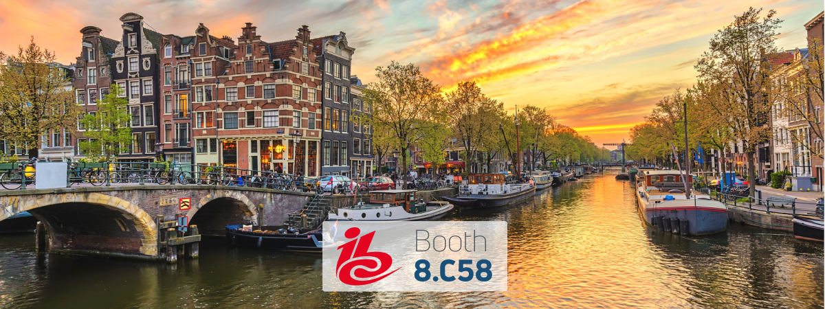 WorldCast Systems at IBC 2018