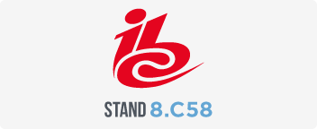 Come Visit us at IBC 2018 Stand 8.C58