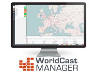 WorldCast Manager IBC 2018
