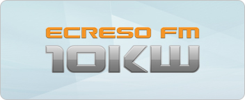 ECRESO FM 10kW goes on-air