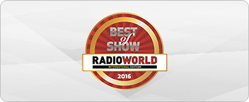 Ecreso 10kW Awarded Best of Show at IBC 2016