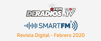 SmartFM en la Revista Digital