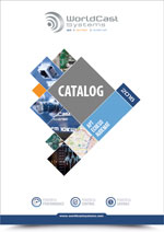 WorldCast Systems Catalog